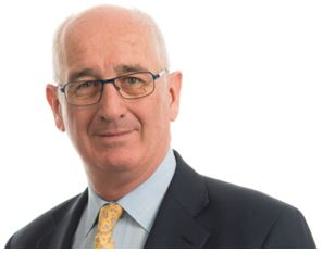 Alan Collett - Fund Manager