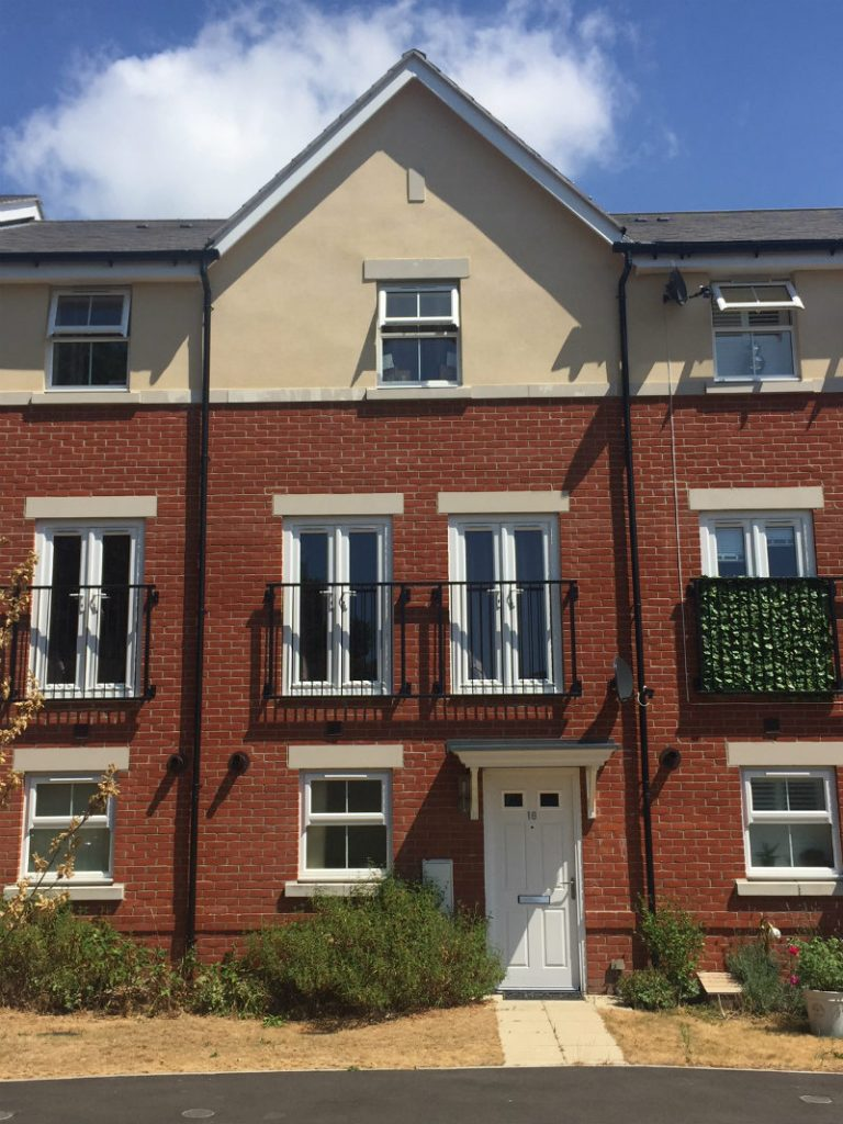 Property Investment in Southampton
