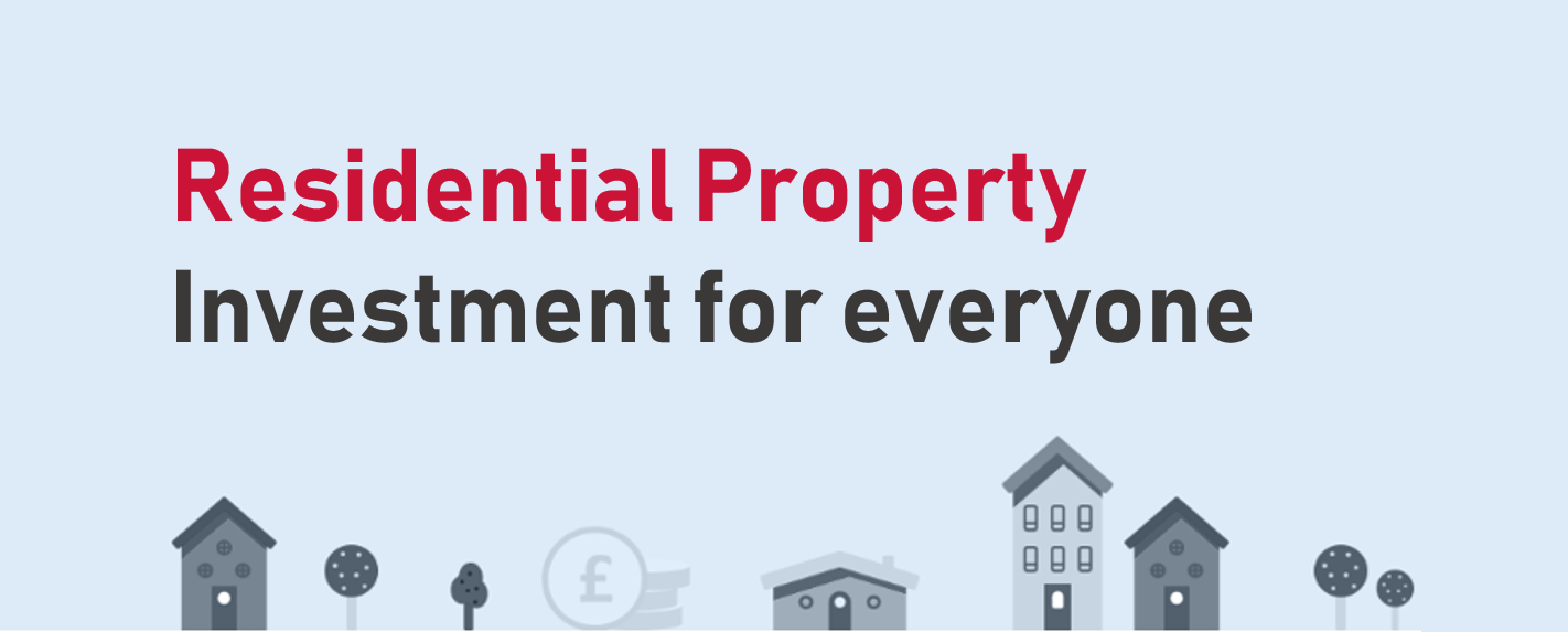 Residential Property Investment Fund for everyone. Invest in UK homes.