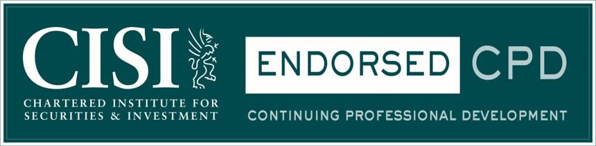 Endorsed CISI CPD Provider