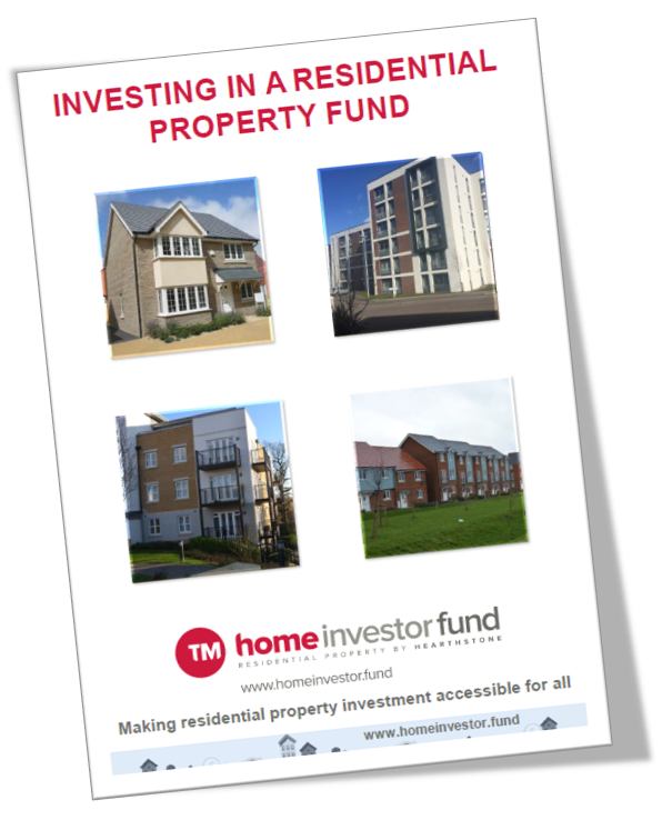 View and Download the TM home investment fund brochure