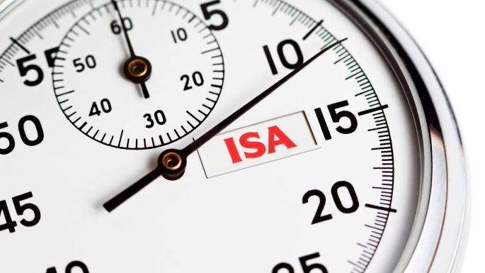 An ISA Alterntive to Buy-to-Let investing